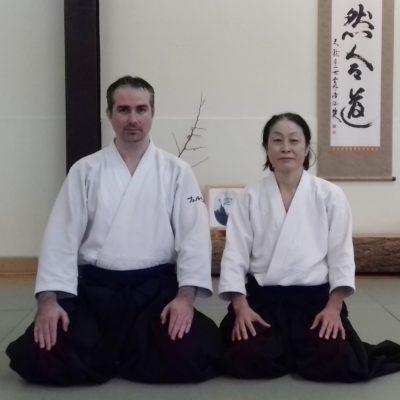 Okamoto Shihan