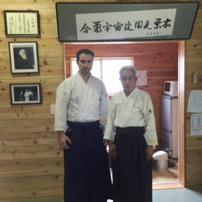 Hirosawa Shihan